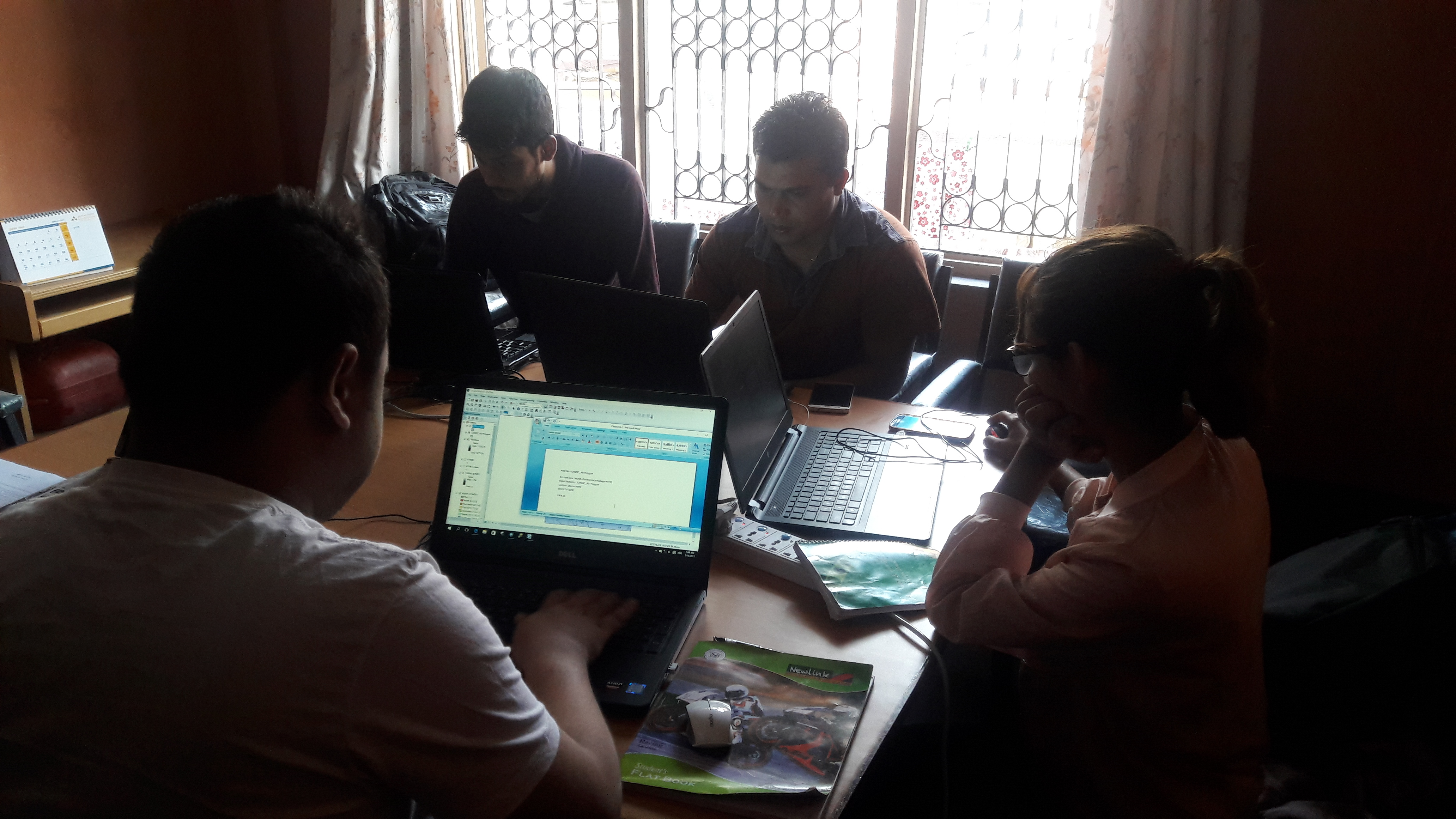 Basic and Advance GIS Training for Hydropower Engineers